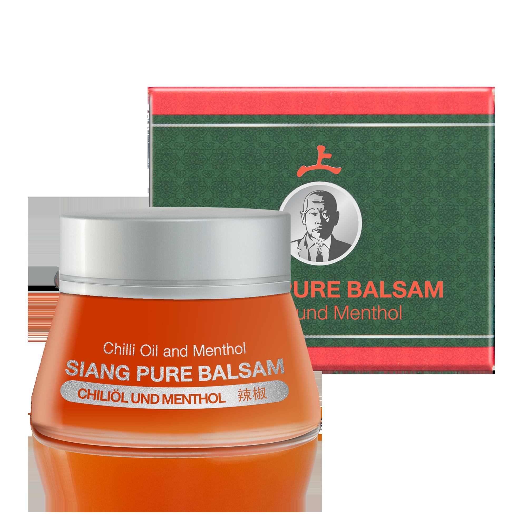 Siang Pure Balsam