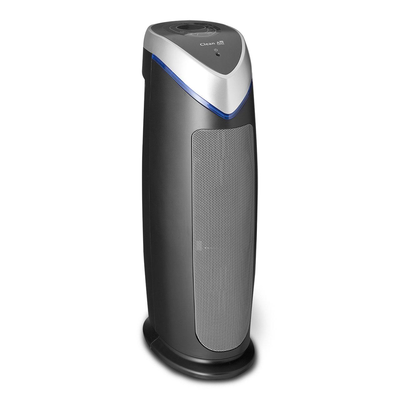 Plasma Ionizer Air Purifier CA-267