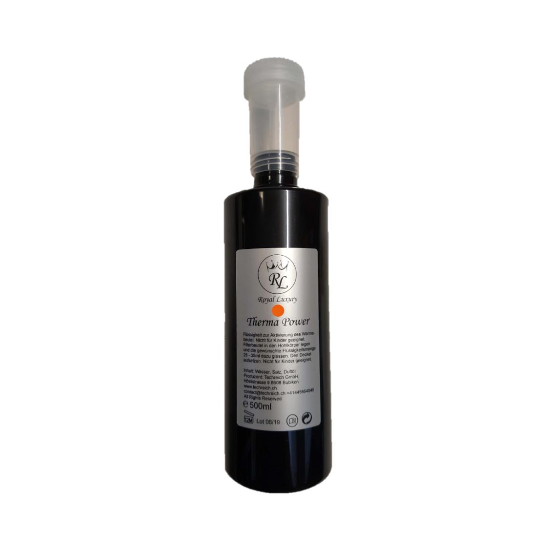 Therma Power Liquid Medium 500ml