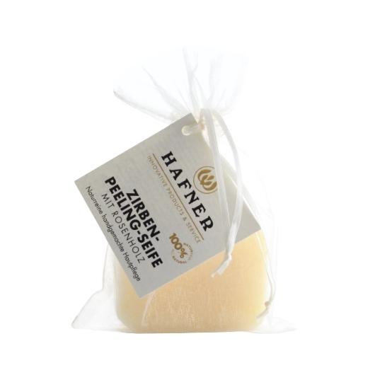 Hafner Pine Soap Peeling (80g)