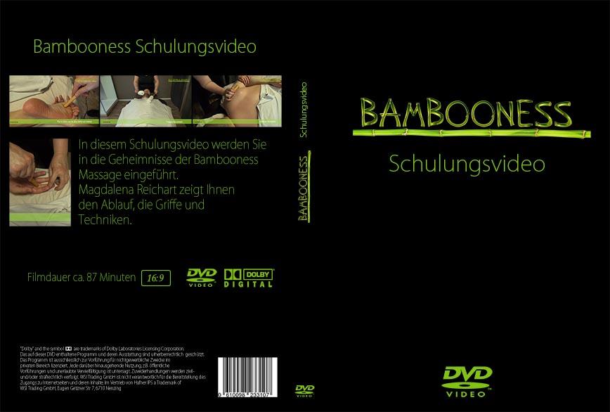 Hafner Shell Face Massage Learning-DVD