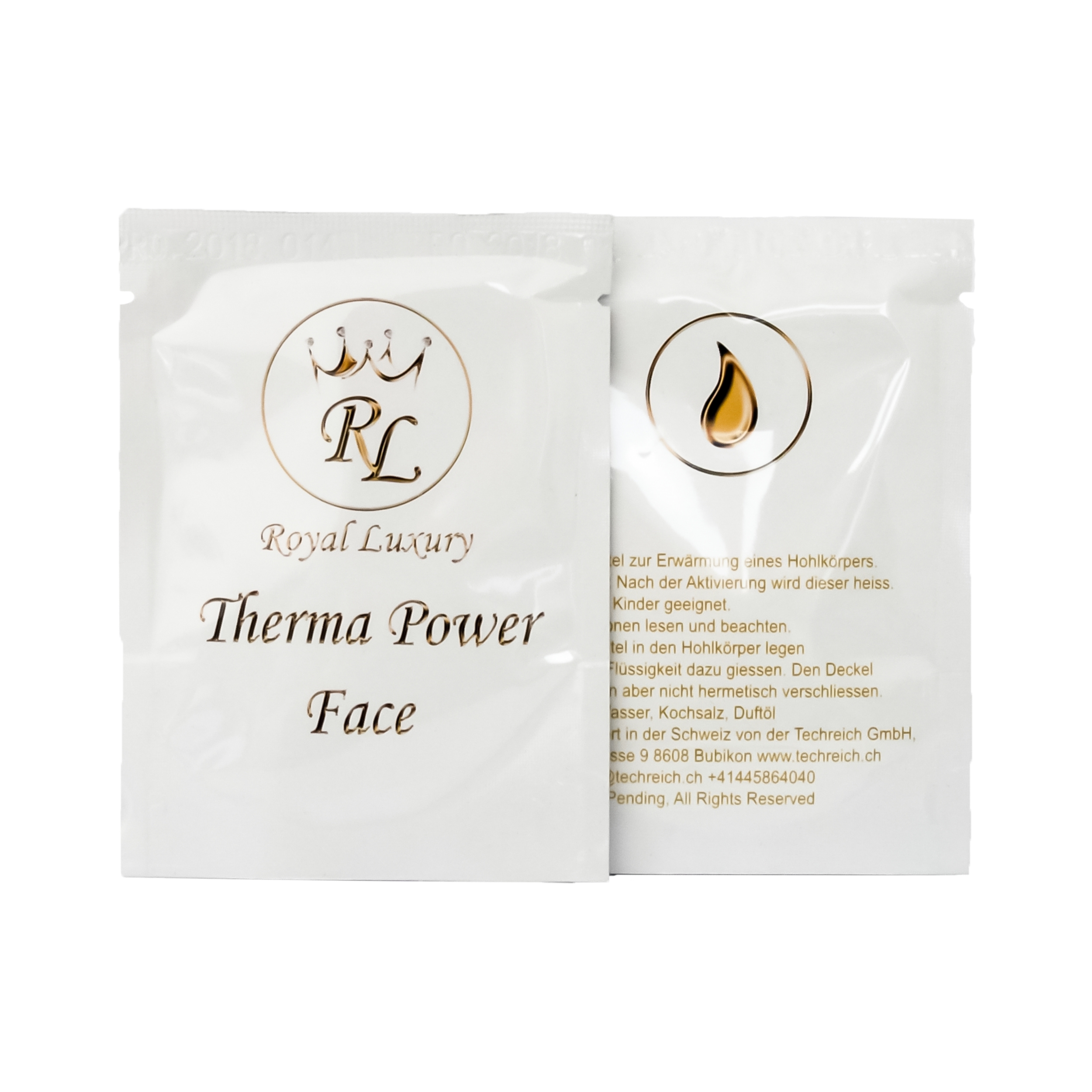 Therma Power Face