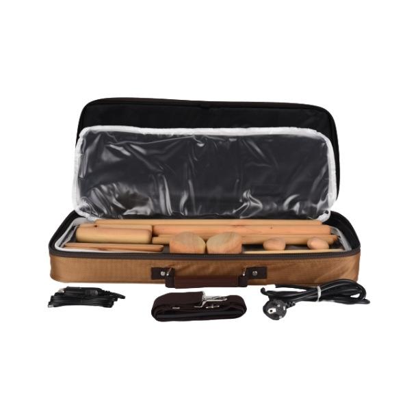 Hafner Pine Heater Bag