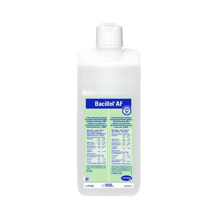 Desinfektionsmittel Bacillol AF (1000ml)
