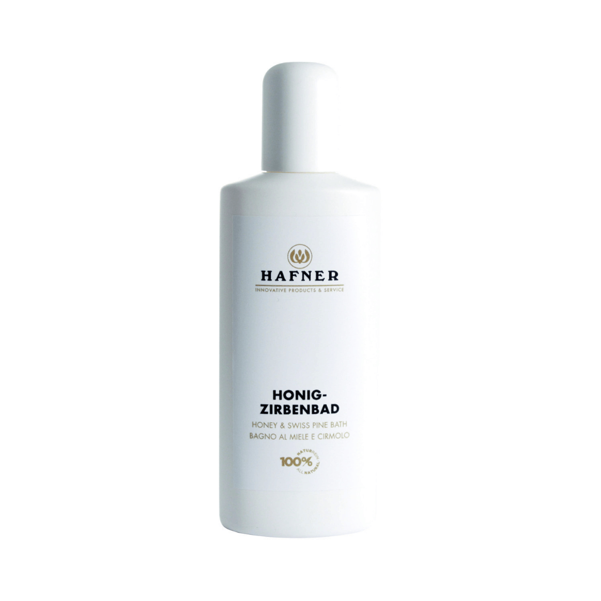 Hafner Honey Pine Bath (1000ml)