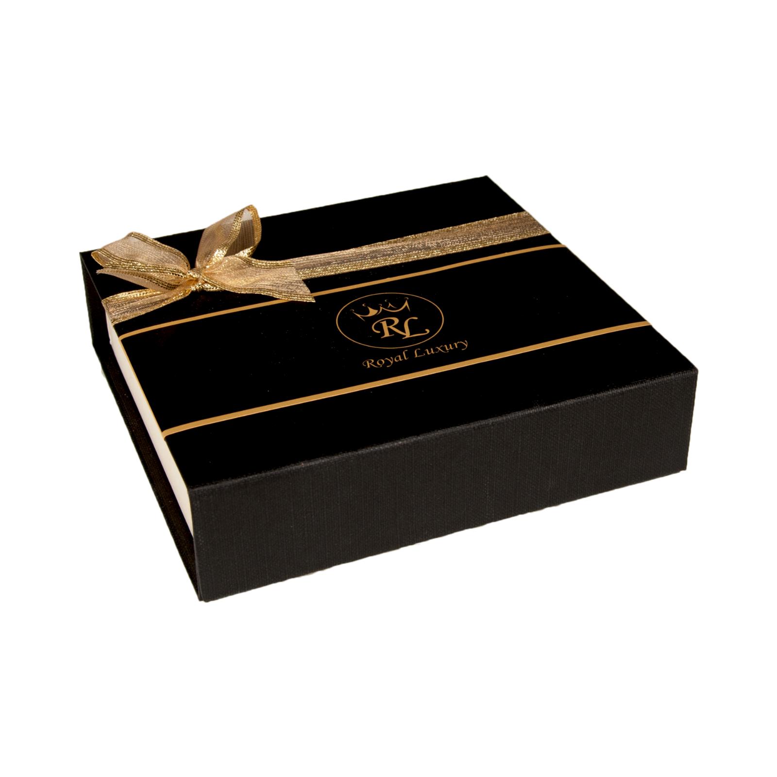 Royal Luxury Goldtrüffel (9er)