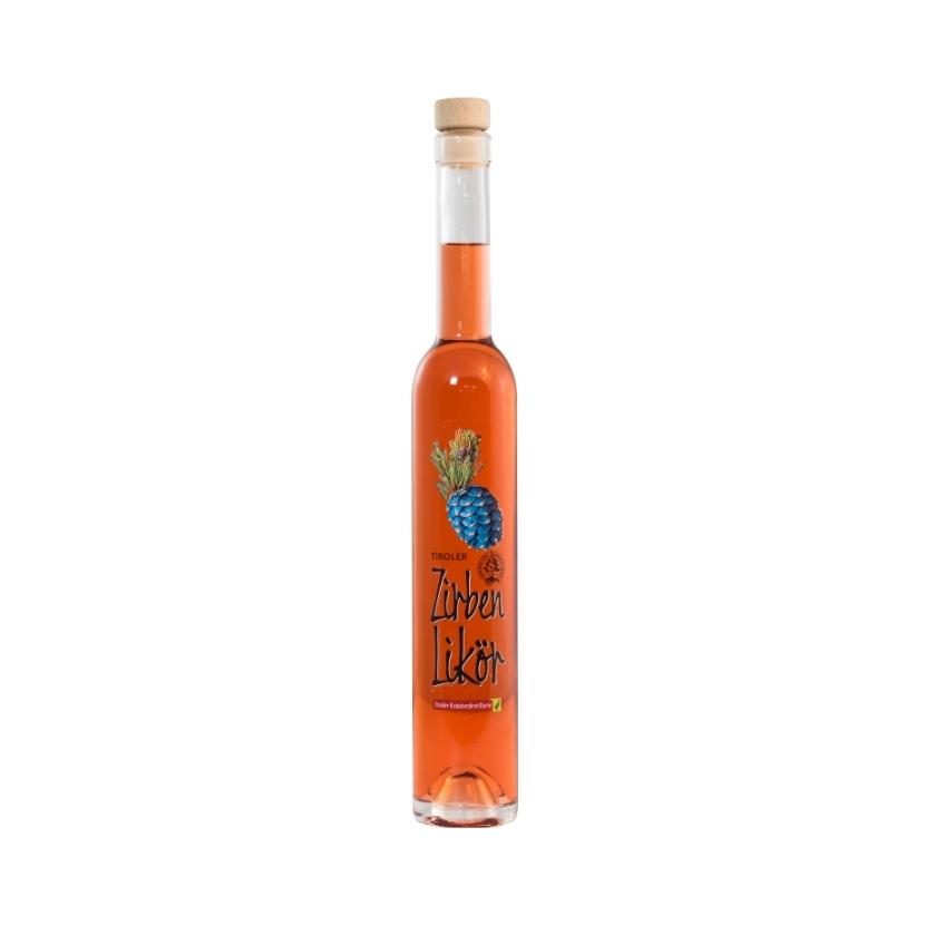 Tyrolean Pine Liqueur 0,35l