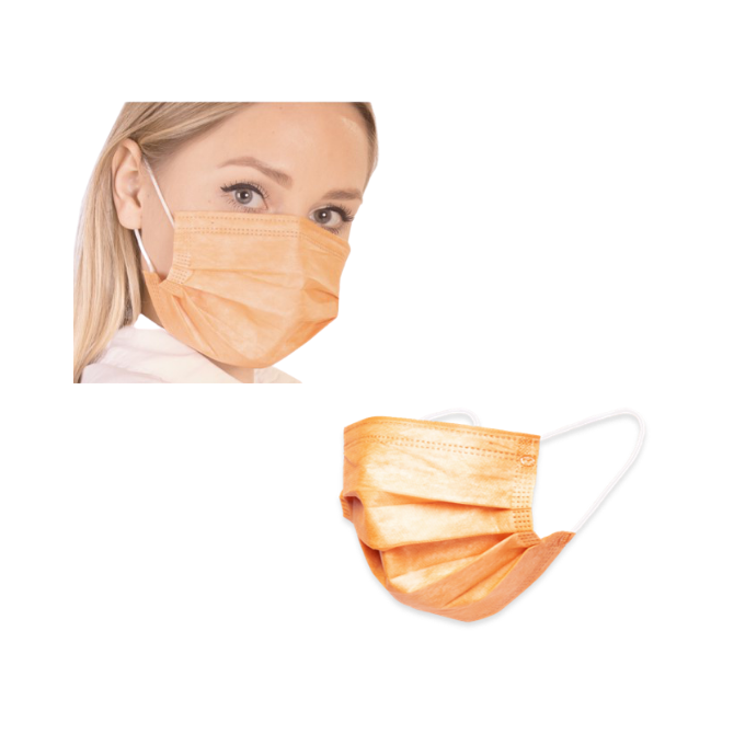 Hafner Antiviral Face Mask