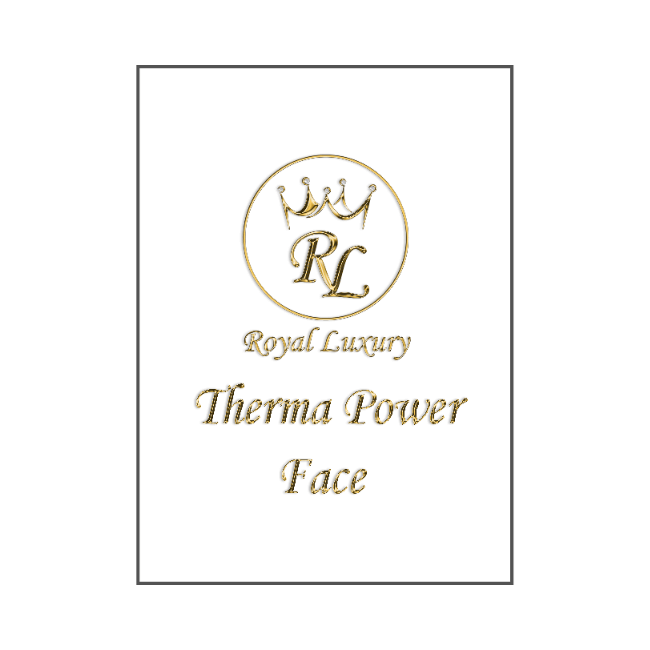 Therma Power Powder Face