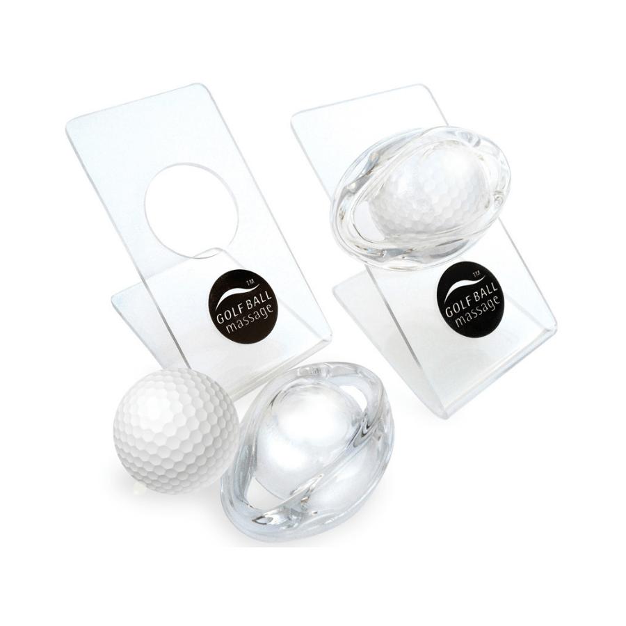 Golfball Massage