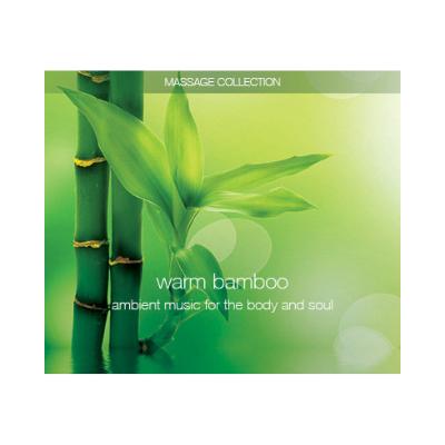 Musik CD Bamboo