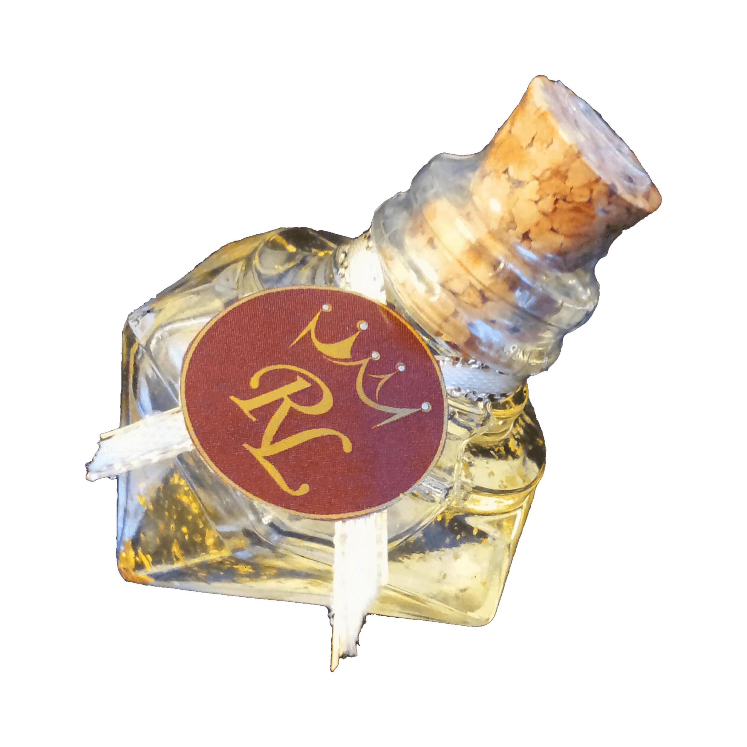 Royal Luxury 12ml Goldöl